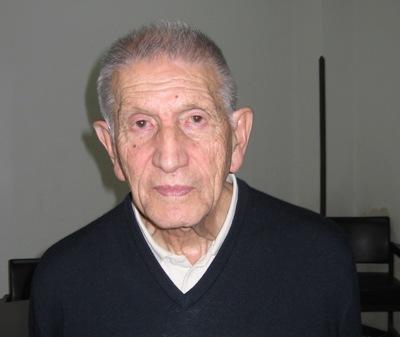 Entrevista, larga entrevista, con Ceferino L. Maestú Barrio.